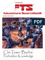 Rifts Adventure Source Book 1 Chi-Town Burbs Forbidden Knowledge.pdf