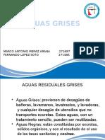 Aguas Grises