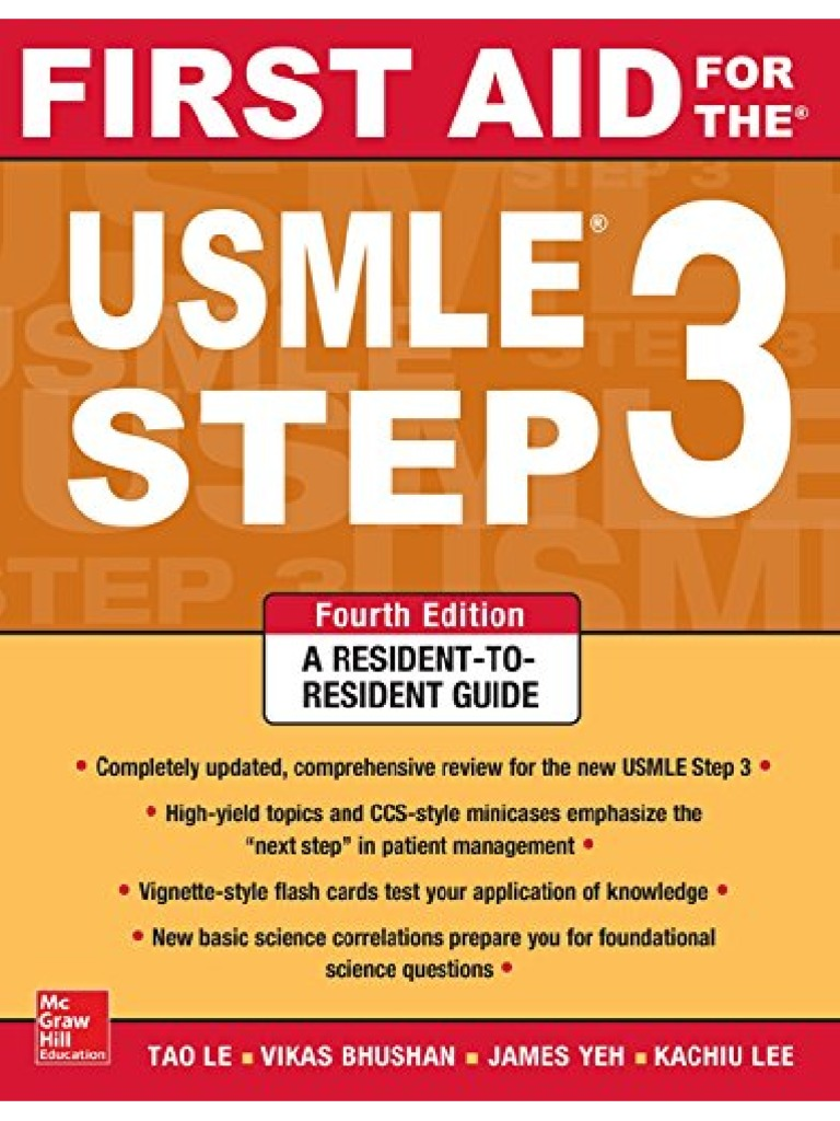 First aid step 3 united states medical licensing examination first aid step 3 united states medical licensing examination medicine fandeluxe Choice Image