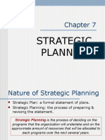 08 - Strategic Planning.ppt