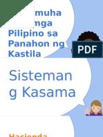 Sistemang Kasama