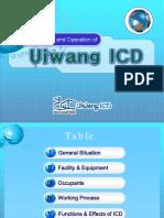 Uiwang ICD - Republic of Korea