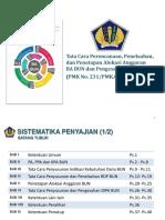 Slide PMK 231 2015