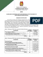 Pnp Pbb Scheme 2015 A