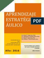 2 Aprendizaje Estratégico Áulico