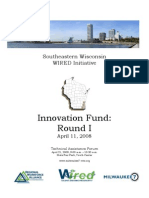 WIRED Innovation Fund April 11 2008 FINAL APPLICATION GUIDE