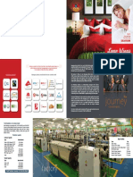 Bedlinen&Hometextiles products Exporter in Balavigna Group of companies..