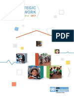 Strategic Framework 2014.2017