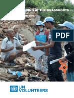 UNV Annual Report 2015
