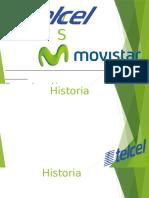 Telcel vs Movistar