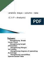 Analisis Bvl