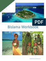 Bislama Handbook - Revision July 2011