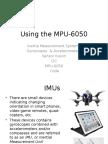 MPU6050.pptx