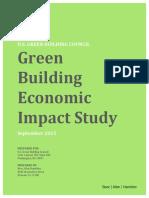 USGBC Green Building Economic Impact Study (1)