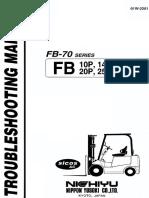 Fb10-30p-Ac Serie 70 Trs