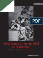 Revista El Viejo Topo_Ilustración y Pensamiento Crítico