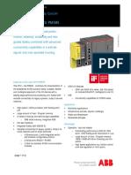 Product News ACM 03 2015 AC500 New CPU PM595_rev1 - If Award