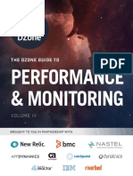 Performance Monitoring 2016