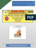 Bank King News - Mca (Oct)