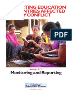7 - Monitoring and Reporting