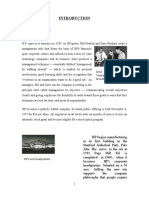 hp project report by imran siddiqui