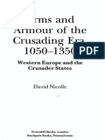 David Nicolle - Arms & Armour of the Crusading Era, 1050-1350 (1) Western Europe and the Crusade States [OCR]