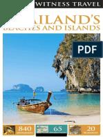 DK Eyewitness Travel Guide - Thailand's Beaches & Islands (2016)