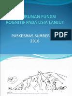 Dimensia Prolanis 2016