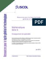 LyceeGT Ressources SpeMath Matrices 218208
