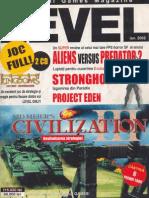 Level 2002-01 (Nr.52)