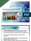 Kimia Analisis Teknik