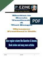 KP EZine 111 April 2016