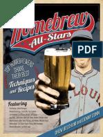Homebrew All-Stars_ Top Homebre - Drew Beechum