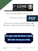 KP EZine 110 March 2016