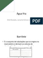 Água Fria 2014.2