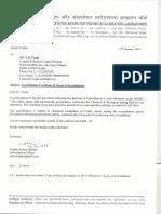 NABL Chemical Certificate