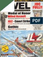 Level 2002-03 (Nr.54)