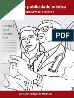 Manual de Publicidade Médica