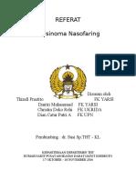 REFERAT CA Nasofaring