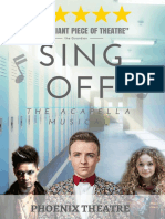 West End Poster