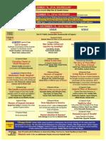 English_Schedule_4th Edition of Gujarat Literature Festival