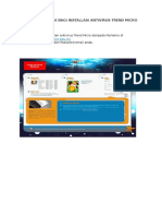 Manual Pengguna Bagi Install Antivirus Trend Micro (1)