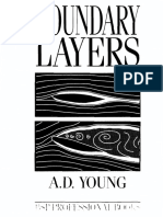 Young, A.D. - Boundary Layers