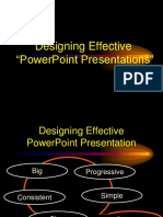 How to Make Effective Presentation
