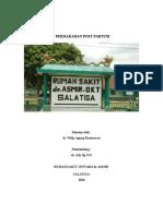 HPP DKT