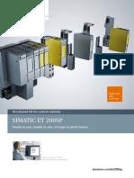 Siemens e200sp
