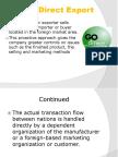 Topic3.3DirectExport