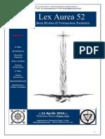 Lex Aurea 52