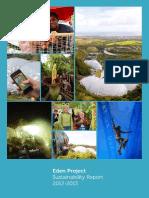 Sustainability Report 2012 13