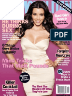 Cosmopolitan 2009 11 Nov